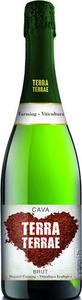Terra Terrae Brut Bottle