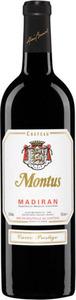 Château Montus Cuvée Prestige 2002, Madiran Bottle