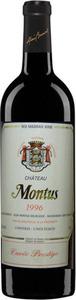 Château Montus Cuvée Prestige 1996, Madiran Bottle