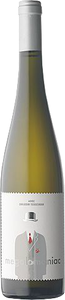 Megalomaniac Narcissist Riesling 2014, Edra's Vineyard, VQA Niagara Peninsula Bottle