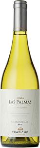 Trapiche Finca Las Palmas Gran Reserva Chardonnay 2013, Mendoza Bottle
