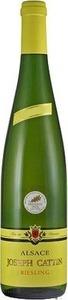 Joseph Cattin Riesling 2014, Ac Alsace Bottle