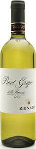 Zenato Pinot Grigio 2014, Igt Delle Venezie Bottle