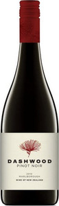 Dashwood Pinot Noir 2013, Marlborough, South Island Bottle