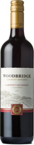 Woodbridge By Robert Mondavi Cabernet Sauvignon 2014, California Bottle