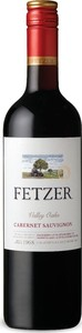 Fetzer Valley Oaks Cabernet Sauvignon 2013 Bottle