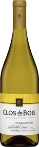 Clos Du Bois North Coast Chardonnay 2014 Bottle