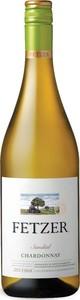 Fetzer Sundial Chardonnay 2013, Mendocino County Bottle