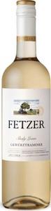 Fetzer Shaly Loam Gewürztraminer 2013, Mendocino County Bottle
