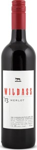Wildass Merlot 2013, Niagara On The Lake VQA Bottle