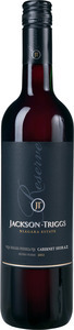Jackson Triggs Cabernet Shiraz Black Series 2014, VQA Niagara Peninsula Bottle