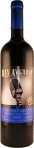 Dan Aykroyd Cabernet Shiraz 2012, Niagara Peninsula Bottle