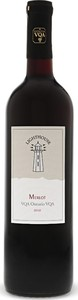 Pelee Island Lighthouse Merlot 2013, Ontario VQA Bottle