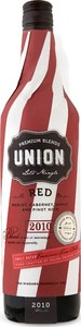Union Red 2010, VQA Niagara Peninsula Bottle