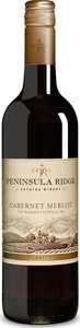 Peninsula Ridge Cabernet Merlot 2014, VQA Niagara Peninsula Bottle