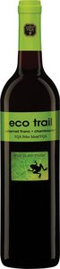 Pelee Island Eco Red 2013, Ontario VQA Bottle