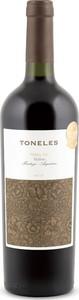 Toneles Tonel 22 Malbec 2012, Mendoza Bottle