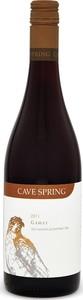 Cave Spring Gamay 2014, Niagara Peninsula Bottle