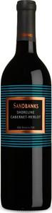 Sandbanks Estate Shoreline Red 2013, Prince Edward County VQA Bottle