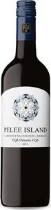 Pelee Island Cabernet Merlot 2013, Ontario VQA Bottle