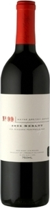 Wayne Gretzky Estates Merlot 2013, VQA Niagara Peninsula  Bottle