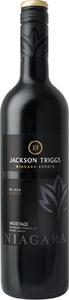 Jackson Triggs Black Series Meritage 2013, VQA Niagara Peninsula Bottle