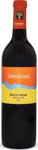 Sandbanks Estate Baco Noir 2014, Ontario VQA Bottle