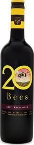 20 Bees Baco Noir 2013, Ontario VQA Bottle