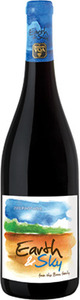 Earth And Sky Pinot Noir 2011, VQA Niagara  On The Lake Bottle