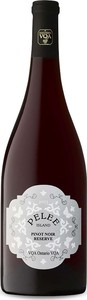Pelee Island Pinot Noir Reserve 2013, Ontario VQA Bottle