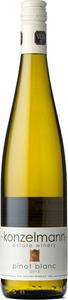 Konzelmann Pinot Blanc 2014, VQA Niagara Peninsula Bottle