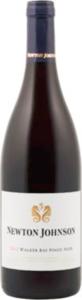 Newton Johnson Pinot Noir 2014, Wo Hemel En Aarde Valley Bottle