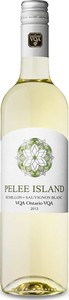 Pelee Island Semillon Sauvignon Blanc 2013, Ontario VQA Bottle