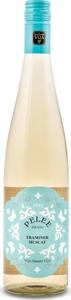 Pelee Island Traminer Muscat 2013, Ontario VQA Bottle