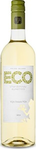 Pelee Island Eco Auxerrois Chardonnay 2009, Ontario VQA Bottle