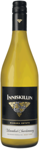 Inniskillin Niagara Estate Unoaked Chardonnay 2014, VQA Niagara Peninsula Bottle