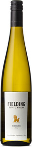 Fielding Riesling 2013, VQA Niagara Peninsula Bottle