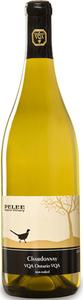 Pelee Island Chardonnay Non Oaked 2013, Ontario VQA Bottle
