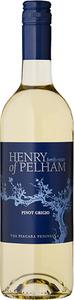 Henry Of Pelham Pinot Grigio 2014, VQA Niagara Peninsula Bottle