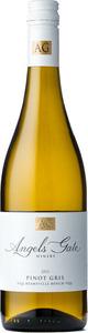 Angels Gate Pinot Gris 2014, Niagara Peninsula VQA Bottle