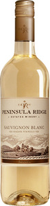 Peninsula Ridge Estates Winery Sauvignon Blanc 2014, VQA Niagara Peninsula Bottle