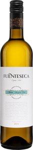 Fuenteseca Macabeo Sauvignon Blanc 2014, Valencia Bottle