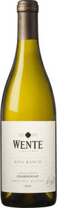 Wente Riva Ranch Chardonnay 2013, Arroyo Seco   Monterey Bottle