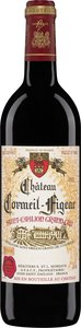 Château Cormeil Figeac 2010, Saint Emilion Grand Cru Bottle