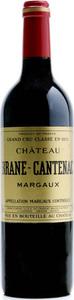 Château Brane Cantenac 2008, Ac Margaux Bottle