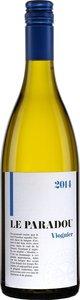 Château Pesquié Viognier 2014 Bottle