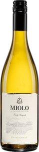 Chardonnay Miolo Family Vineyards Serra Gaucha 2015 Bottle