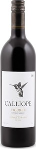 Burrowing Owl Estate Winery Calliope Figure 8 Red 2014 Bottle