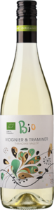 Edoardo Miroglio Viognier & Traminer 2014 Bottle