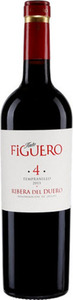 Tinto Figuero 4 2013 Bottle